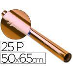 Sadipal Rolo de Papel Celofane 50x60cm Laranja - 22335