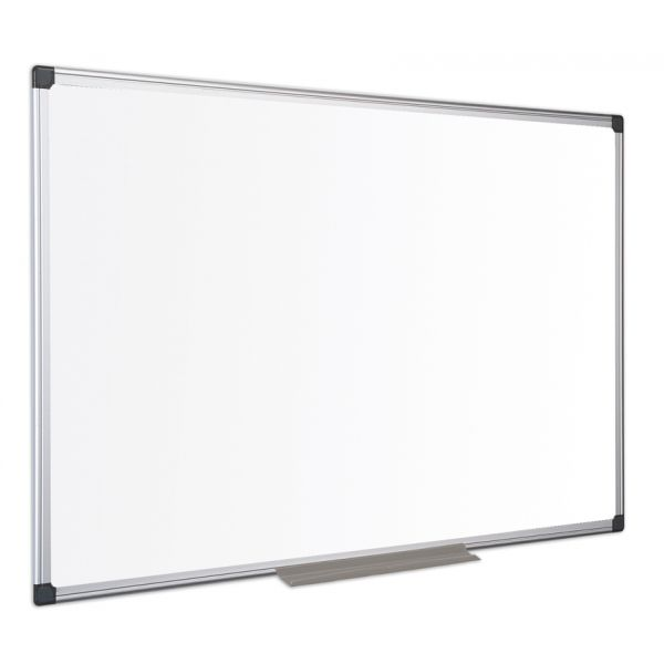 Bi-Office Quadro Branco Magnético Maya 1200x900mm - MA0507170
