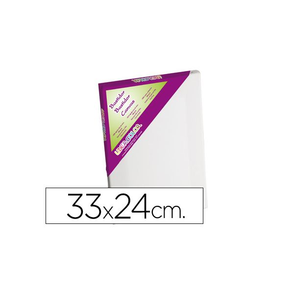 Liderpapel Tela de Pintura 33 X 24 cm - A30208-4F