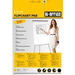 Bi-Office Bloco Flip Chart 650x980mm 80g 50 Fls - FL039402