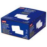 Staples 500 un. Envelopes c/ Janela Silicone 110x220mm