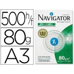 Navigator Papel Branco Multifunções A3 80 G/m² - COP080C1A3