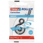 Tesa Corrector de Fita Basic Roller 5 metros x 8mm