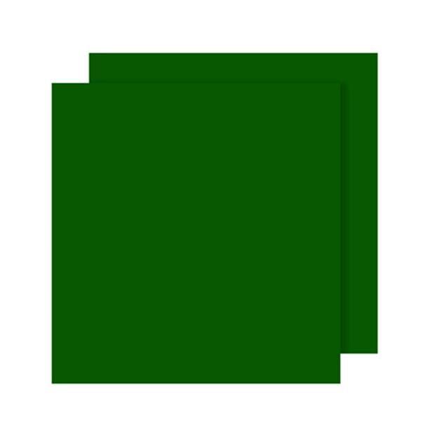 Canson 50 un. Fls Cartolina 185g A4 Iris Verde Amazonas - 17240174