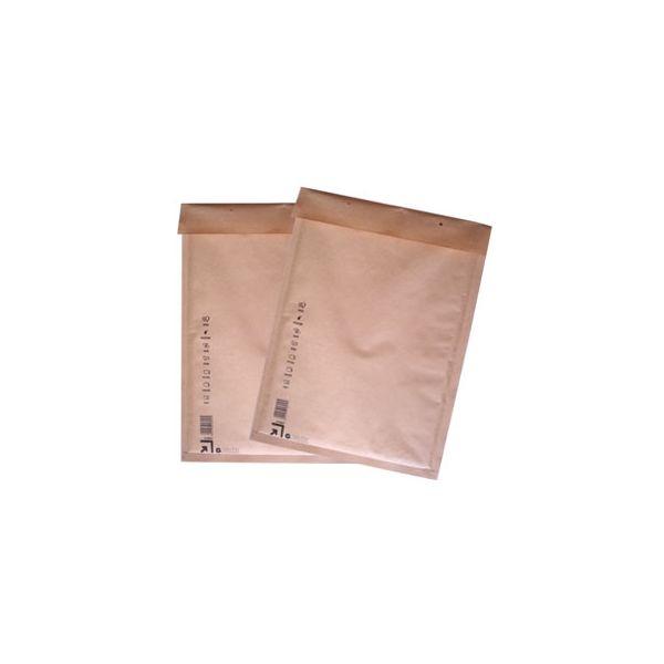 Envelopes Air-Bag Kraft 350x470 Nº 7 - 16122830010