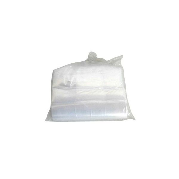 Sacos Plástico Cristal 40x60cm 10Kg - 6701050