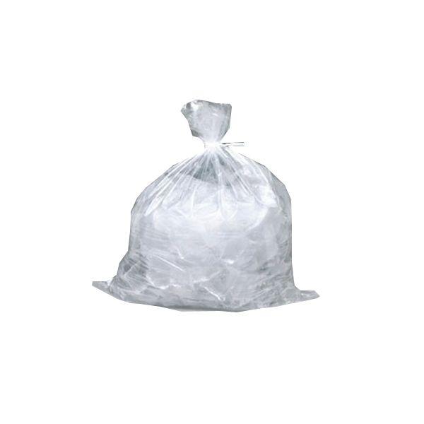 Sacos Plástico Cristal 30x40cm 30my Pack 5kg - 6701044