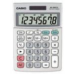 Casio Calculadora MS-88 ECO