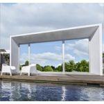 Solar Screen Rolo Película Interior Proteção Solar Silver 95C 1.52x30.5m - SILVER95C