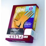 Inapa Papel Copia 200gr A3 Tecno Color Laser 250 Folhas - 031046