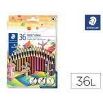Staedtler Pack 36 Lápis de Cor Noris Color - 4007817038734