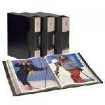 Fama Pasta Portfólio A4 Personalizável c/ 100 Bolsas Catálogo c/ Caixa - 050286