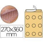 Q-Connect Envelope Borbulhas 270X360MM, Nº 18 - KF15017