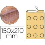 Q-Connect Envelope Borbulhas Creme Q.connect C/0 150 X 210 mm Nº 13 - KF16580