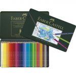 Faber-Castell Estojo de 36 Ecolápis Aguareláveis Albrecht Dürer Multicolor