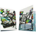 Besoin Postal Escolar Biptyque High Tech 13X18cm X50 - BB8070