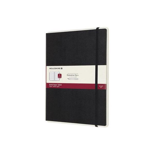Moleskine Caderno Pautado Moleskine Smart Writing Paper Tablet XL