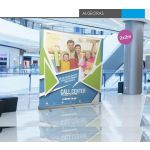 4Paper Highly Resistant Roll Up Algeciras (2060x1750mm) - 10.375