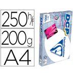 Clairefontaine Papel Cópia Branco DCP 200gr A4 250 Folhas - L152293