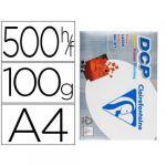 Clairefontaine Papel Cópia Branco DCP 100gr A4 500 Folhas - L72397