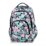 CoolPack Mochila Basic Plus Minty Hearts - CPB03018