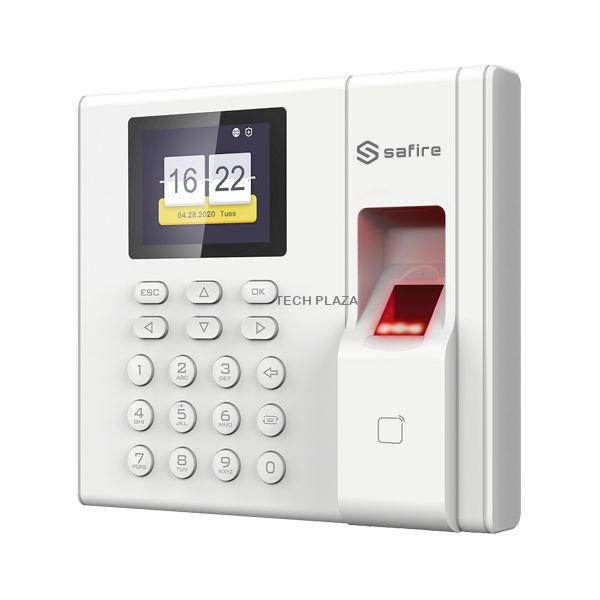 Safire Controlo de Presença Impress - 2278