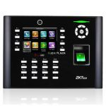 ZKteco Controlo de Presença com Câmar - 4577