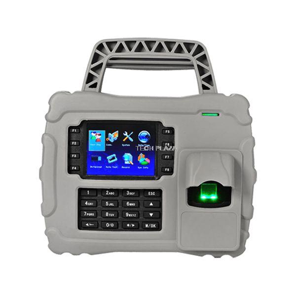 ZKteco Controlo de Presença Portátil - 4627