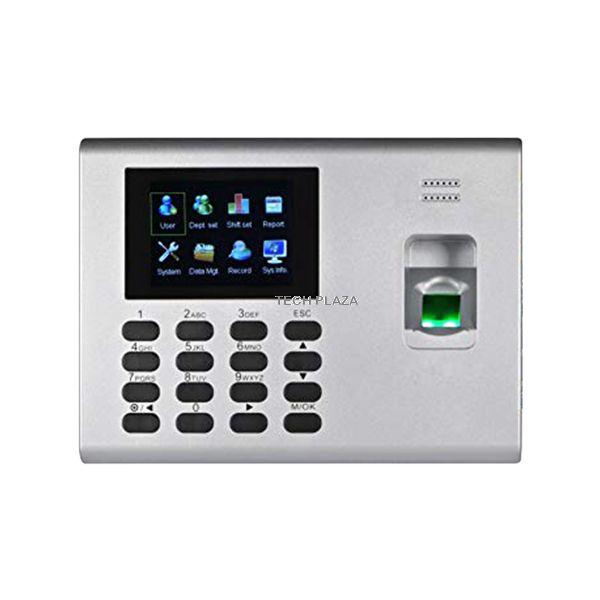 ZKteco Controlo de Presença e Acesso - 4659