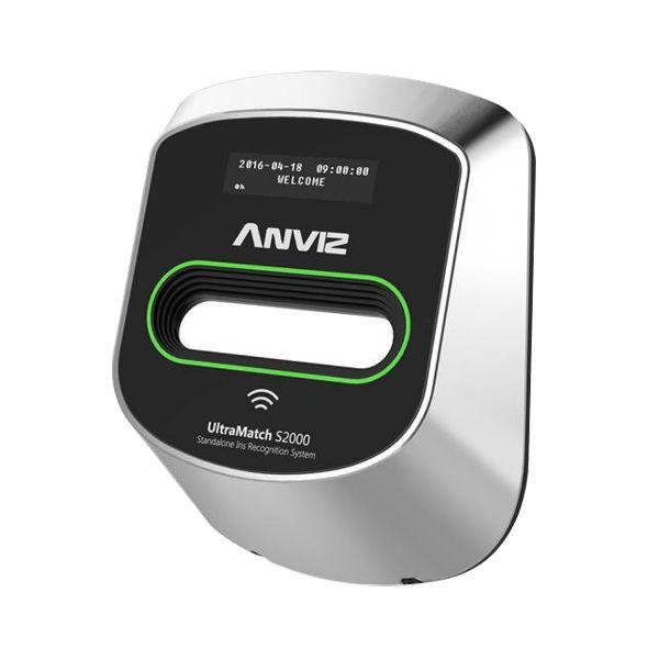 Anviz Leitor Biométrico Autónomo Anv - 2206