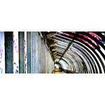 Solar Screen Película de Segurança Anti-graffity Interior Clear 4XC G Rolo 1.22X30.5m