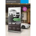 4Paper Large Roll Up Mont Blanc