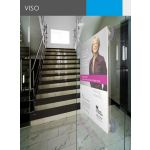 4Paper Windows / Flat Surface Banners Viso