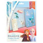 Disney 26 Autocolantes Frozen 2 em vinil 5055964731595