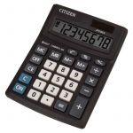 Ambar Calculadora de Secretária CMB801-BK Preta
