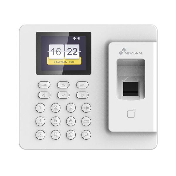NIVIAN Controlo de Presença NV-TIMECONTROL-IP