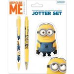 Comic Premium Art Set Escolar Minions - SR71900