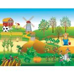 Besoin Postal Escolar Farmer 18X24/18x27/20x30cm 100 un.