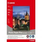 Canon Papel Foto Semi-Glossy SG-201 4X6 50 Fls