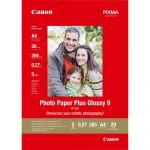 Canon Papel Foto Plus PP-201 A4 (20 folhas)