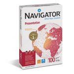 Navigator Papel 100gr Fotocópia A3 (presentation) 4x500fls