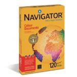 Navigator Papel 120gr Fotocópia A3 (colour Document) 4x500F