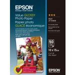 Epson Papel Fotográfico Brilhante 10x15cm
