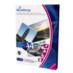 Mediarange Din A4 Papel Fotográfico p/ Impressoras Inkjet Dual-side Matte-coated, 250g 50 Sheets - MRINK112