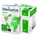 Navigator Resmas 500 Fls Papel A3 80g