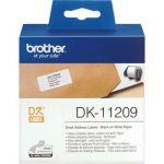 Rolo de Etiquetas Brother DK-11209