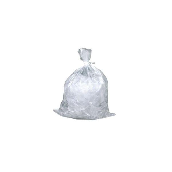 Sacos Pástico Cristal 80x120cm 100L 57,5my Pack 10Kg - 6701080