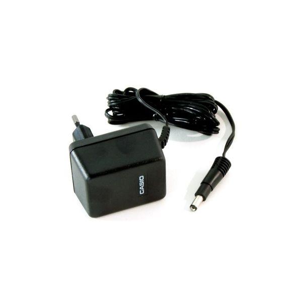 Casio Adaptador de Corrente p/ HR-8TEC/HR-150-TEC - CASAD-A60024EG-OP