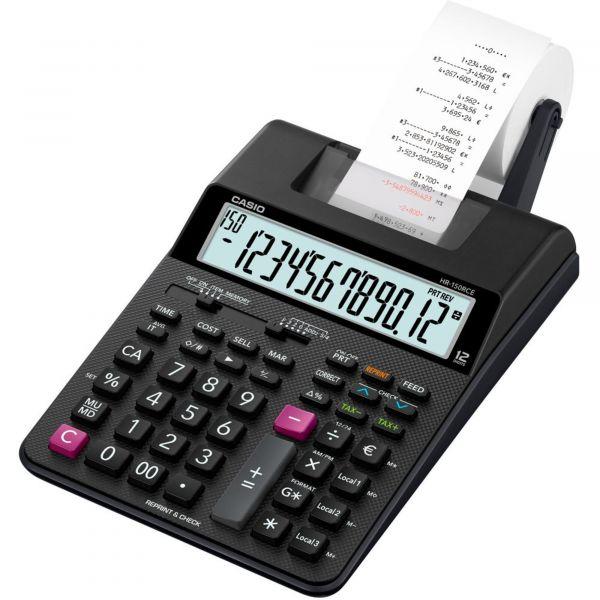 Casio Calculadora de Secretária HR150RCEWA