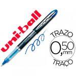 Uni-Ball Marcador vision elite ub205 0,5mm azul cx 12un (1291205a)